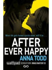 After 4: Ever Happy Anna Todd