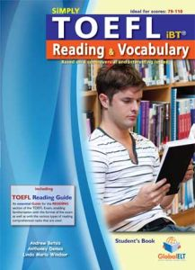 Simply TOEFL Reading : Student's Book