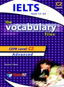 Vocabulary Files C2 : Student's Book
