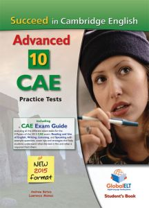 Succeed In CAE : Teacher's Book (2015 Format)