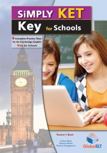 Simply A2 Key for Schools: Student's Book (New Exams 2020)