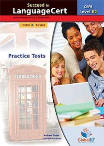 Succeed in LanguageCert (Communicator) B2 Practice Tests: Student's Book