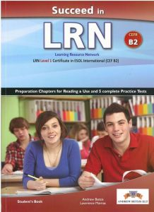 Succeed In LRN B2 : Student's Book (New Edition)
