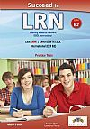 Succeed In LRN B2 : Self Study Edition (Student's Book, + Key, + Audio Cd's)