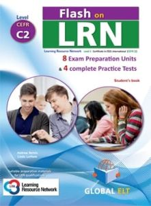 Flash On LRN C2: Student's Book (Βιβλίο Μαθητή)
