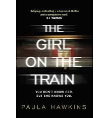 The Girl On The Train (PapaerBack)