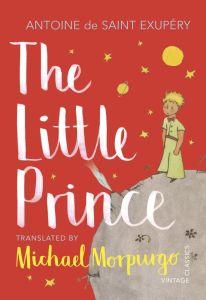 The Little Prince - Antoine de Saint -Exupery