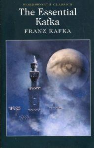 The Essential Kafka - Franz Kafka
