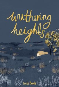 Wuthering Heights - Emily Bronte (HardPack)