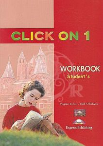 Click On 1. Workbook