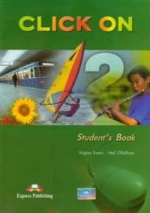 Click On 2. Student's Book (With Cd)