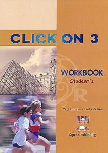 Click On 3. Workbook