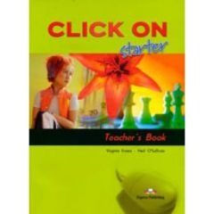 Click On Starter. Teacher'S Book