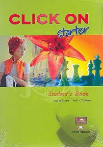 Click On Starter. Student's Book