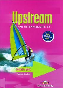 Upstream Pre-Intermediate B1. Teacher'S Book