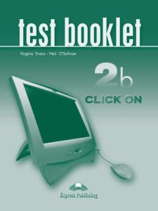 Click On 2b. Test Booklet