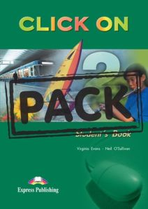 Click On 2b. Student's Book