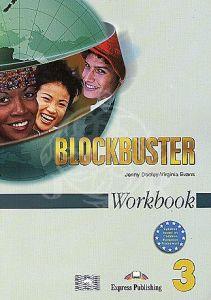 Blockbuster 3. Workbook