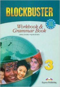 Blockbuster 3. Workbook & Grammar