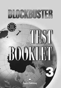 Blockbuster 3:Test Booklet