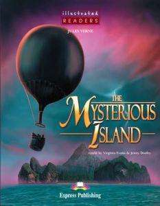 The Mysterious Island (& Audio CD) (A2)