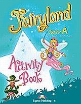 Fairyland Junior A: Activity Book