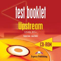 Upstream Level B1+. Test Booklet Cd-Rom