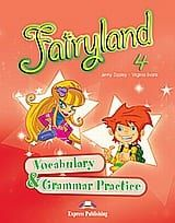 Fairyland 4: Vocabulary and Grammar Practice