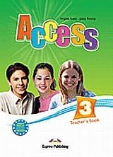 Access 3: Teacher's Book.