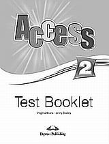 Access 2: Test Booklet