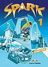 Spark 1: Teacher's Book.