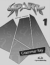 Spark 1: Grammar Book Key.