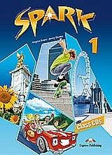 Spark 1: Class Audio CDs. Set of 3