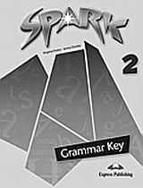 Spark 2: Grammar Book Key.