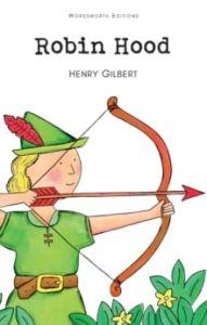 Robin Hood - Henry Gilbert