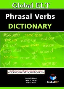 Dictionary Phrasal Verbs