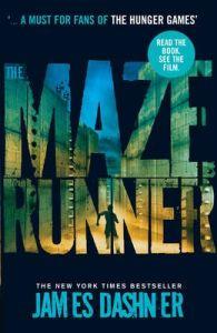 The Maze Runner. Book 1