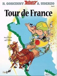 Asterix - Tour de France (Ο Αστερίξ Τούρ στην Γαλλία)