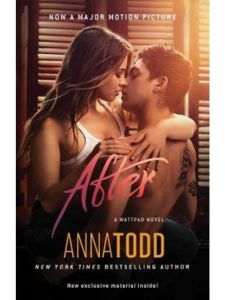 After 1 (PaperBack) Anna Todd