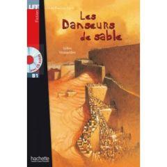 Les Danseurs De Sable & Audio Cd (B1)