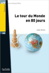 Le Tour du Monde en 80 Jours & Cd (A2)