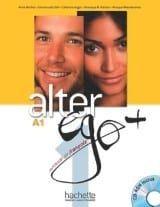 Alter Ego + 1 (A1): Methode (Βιβλίο Μαθητή)