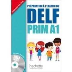 Delf Prim A1 & Cd