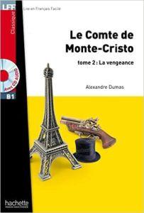 Le Comte de Monte Cristo & Cd: Tome 2 (B1)