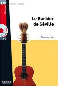 Le Barbier de Seville & Cd (B1)