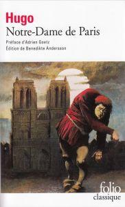 Notre -Dame de Paris - Victor Hugo