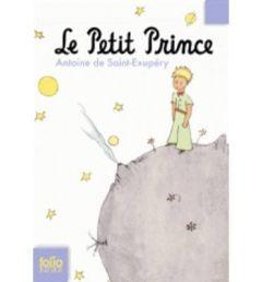 Le Petit Prince - A. de Saint  Exupery