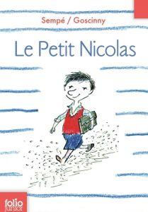 Le Petit Nicolas - Sempe / Goscinny