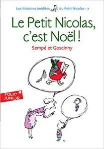 Le Petit Nicolas - C'est Noel!