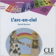 Collection Decouverte Intro: L'Arc-en-Ciel CD Individuel
